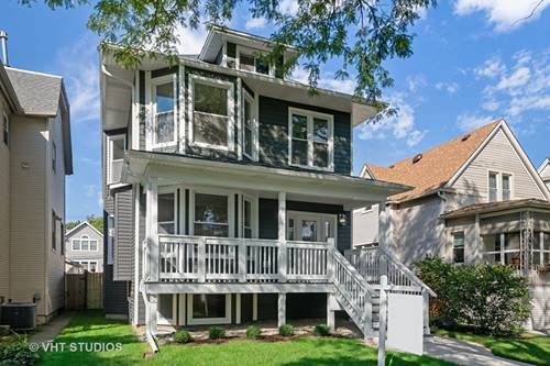 4036 N Kenneth, Chicago, IL 60641 Old Irving Park