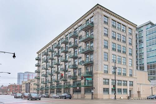1801 S Michigan Unit 102, Chicago, IL 60616 South Loop