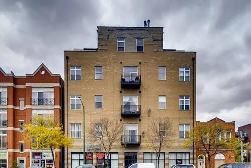 1625 N Western Unit 302, Chicago, IL 60647 Bucktown