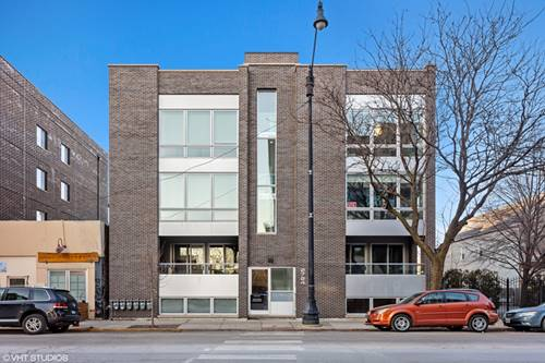 2724 W Armitage Unit 3E, Chicago, IL 60647 Logan Square