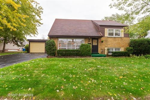 413 Longwood, Chicago Heights, IL 60411