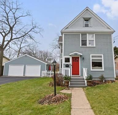550 Elm, Deerfield, IL 60015