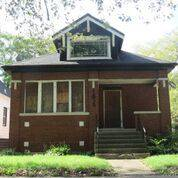 11932 S Perry, Chicago, IL 60628 West Pullman