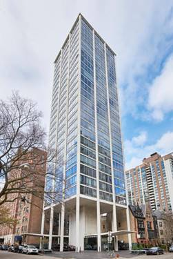 1300 N Astor Unit 10C, Chicago, IL 60610 Gold Coast