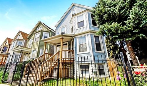 3604 W Diversey, Chicago, IL 60647