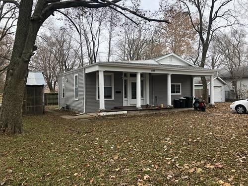 1402 Stout, Urbana, IL 61802