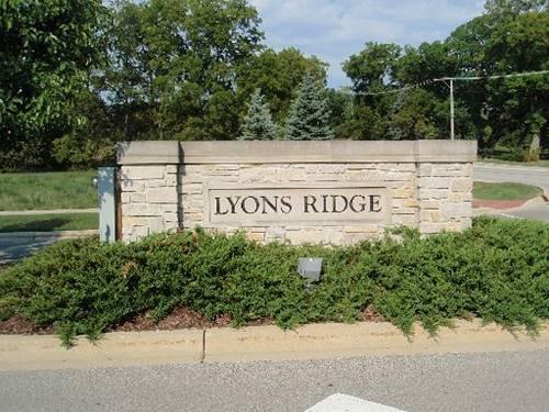 0 Lyons Ridge, Cary, IL 60013