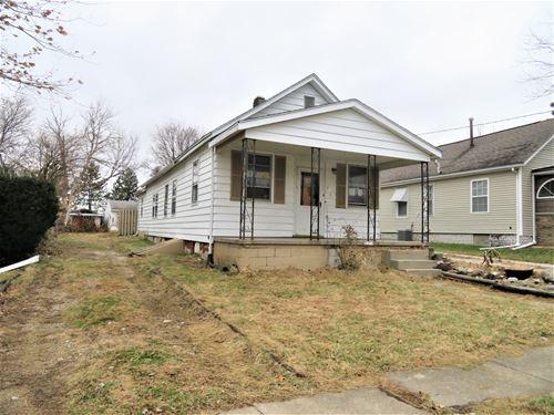 1513 Forrest, Bloomington, IL 61701