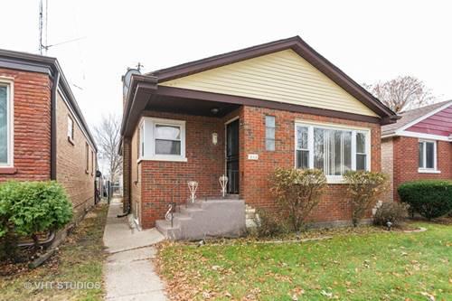 543 W 126th, Chicago, IL 60628 West Pullman
