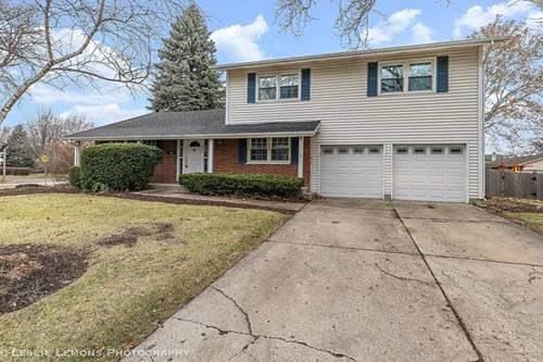 820 E Carpenter, Palatine, IL 60074