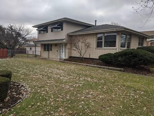 10901 S Kilbourn, Oak Lawn, IL 60453