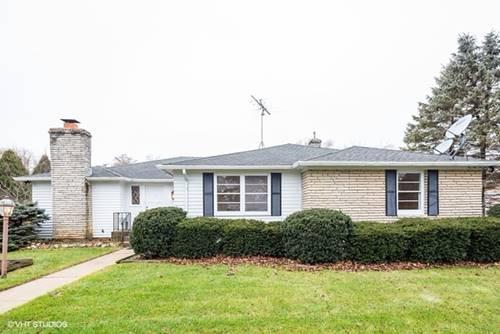4417 Greenwood, Woodstock, IL 60098