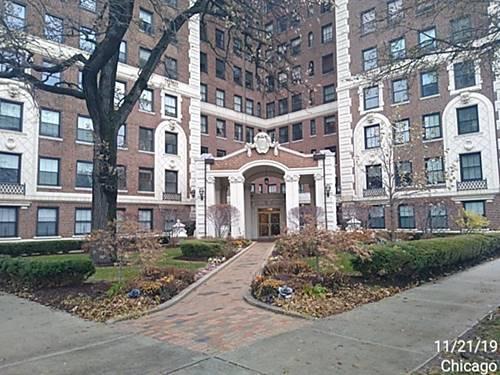 5555 S Everett Unit C14, Chicago, IL 60637 Hyde Park