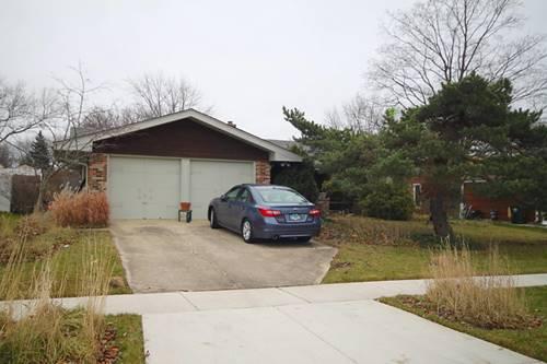 1865 Claremont, Hoffman Estates, IL 60169