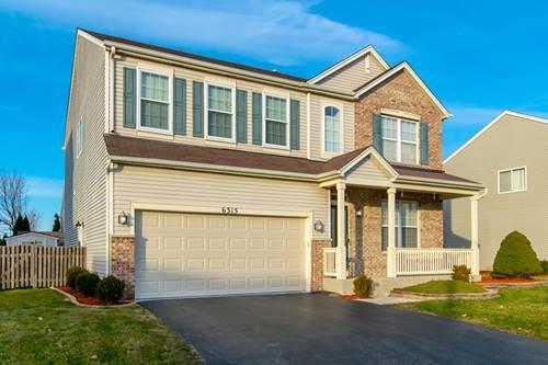 6315 Fox Ridge, Plainfield, IL 60586