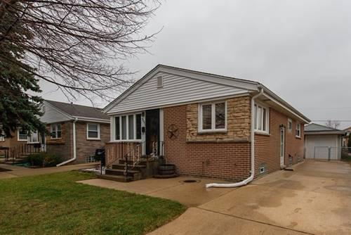 5032 N Ozark, Norridge, IL 60706