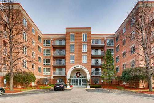 4655 N Cumberland Unit 407, Norridge, IL 60706
