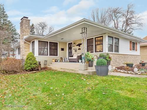 254 N Jackson, Clarendon Hills, IL 60514