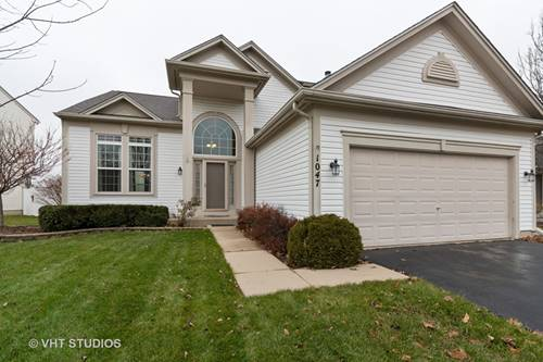 1047 Spinnaker, Elgin, IL 60123