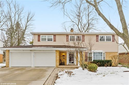 2 S Donald, Arlington Heights, IL 60004