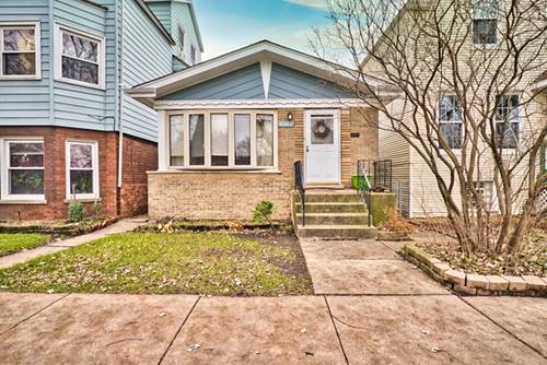 5341 N Ravenswood, Chicago, IL 60640 Andersonville