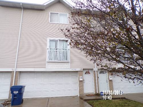 14542 S Marquette, Burnham, IL 60633