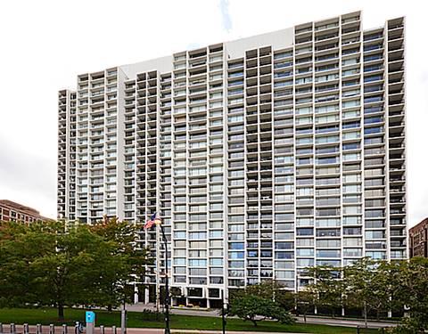 3200 N Lake Shore Unit 804, Chicago, IL 60657 Lakeview