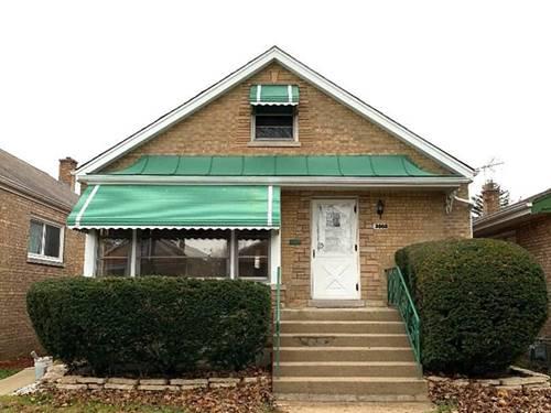 3802 Elmwood, Berwyn, IL 60402