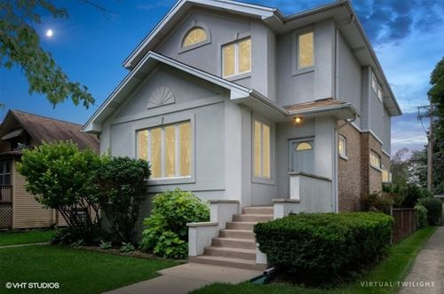 6034 N Neva, Chicago, IL 60631 Norwood Park