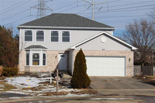 323 Clarendon, Bolingbrook, IL 60440