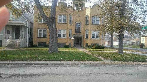 8000 S Indiana Unit 1, Chicago, IL 60619 Chatham