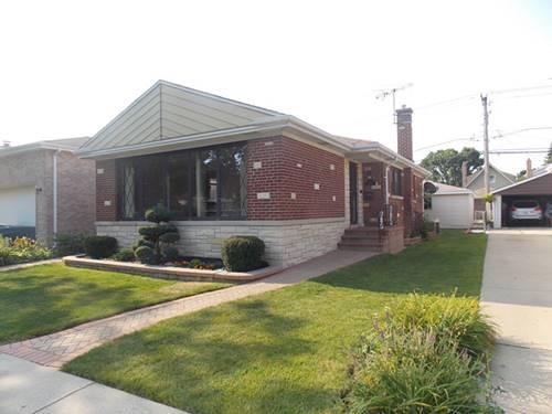 7017 W Farragut, Chicago, IL 60656 Norwood Park