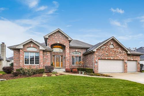 17359 Deer Point, Orland Park, IL 60467