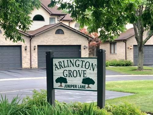 2112 N Juniper Unit 2112, Arlington Heights, IL 60004