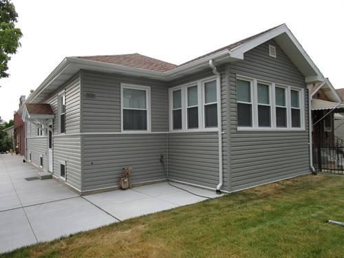 5556 W Waveland, Chicago, IL 60641 Portage Park