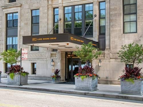 850 N Lake Shore Unit 1310, Chicago, IL 60611 Streeterville