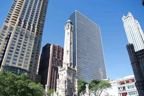 111 E Chestnut Unit 42C, Chicago, IL 60611 Gold Coast
