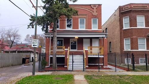 5351 W Iowa, Chicago, IL 60651 South Austin