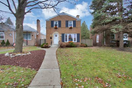 5349 N Osceola, Chicago, IL 60656 Norwood Park