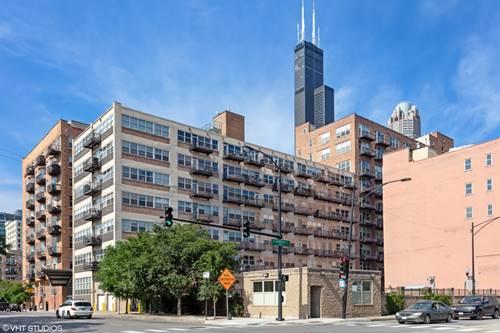 500 S Clinton Unit 1013, Chicago, IL 60607 South Loop