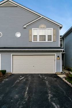 215 Key Largo Unit C, Romeoville, IL 60446