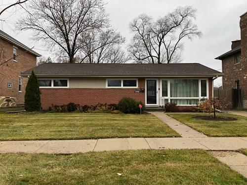 8946 Belleforte, Morton Grove, IL 60053