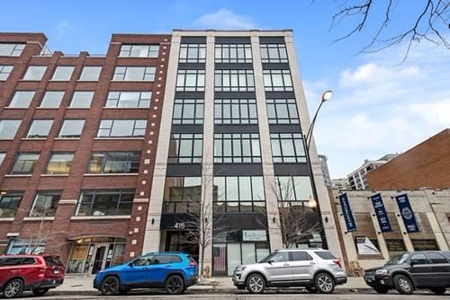 415 W Superior Unit 200, Chicago, IL 60654 River North