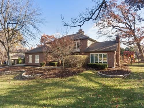 14931 S Woodcrest, Homer Glen, IL 60491