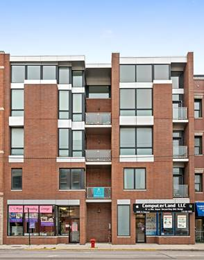 2628 N Halsted Unit 2S, Chicago, IL 60614