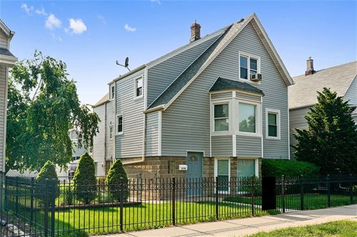 3730 N Albany, Chicago, IL 60618 Irving Park