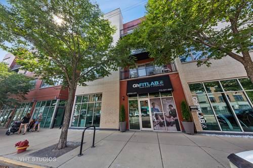 1730 N Western Unit 303, Chicago, IL 60647 Logan Square