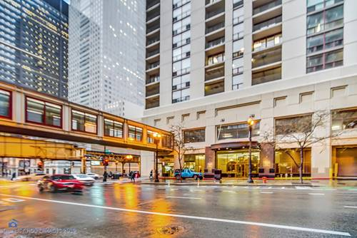200 N Dearborn Unit 3602, Chicago, IL 60601 The Loop