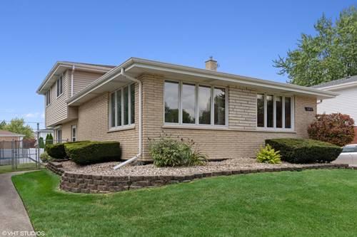 10612 S Kolin, Oak Lawn, IL 60453