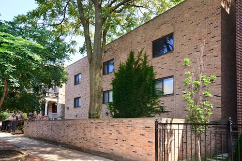 711 W Melrose Unit C3, Chicago, IL 60657 Lakeview